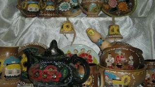 купить глиняные горшки для запекания в Черкассах