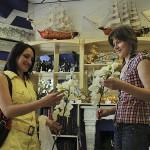 Купить искуственные цветы для икебаны в Черкассах