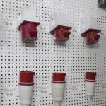 Купить соединительные элементы, кожухи,провод и кабель в Черкассах