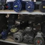 Купить электродвигатели в Черкассах