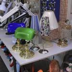 Купить лампы настольные в Черкассах