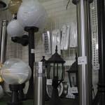 Купить парковый и бытовой свет в Черкассах
